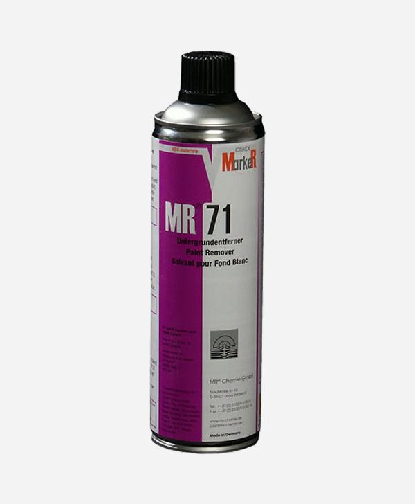 Manyetik Test Ürünleri, , MR 71