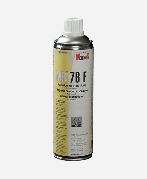 Manyetik Test Ürünleri, , MR 76 - F