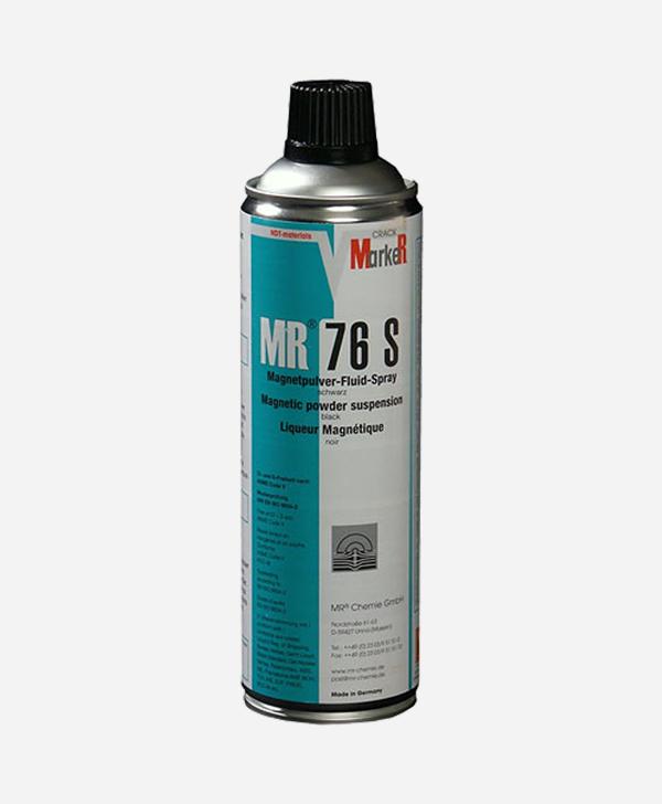Manyetik Test Ürünleri, , MR 76 S