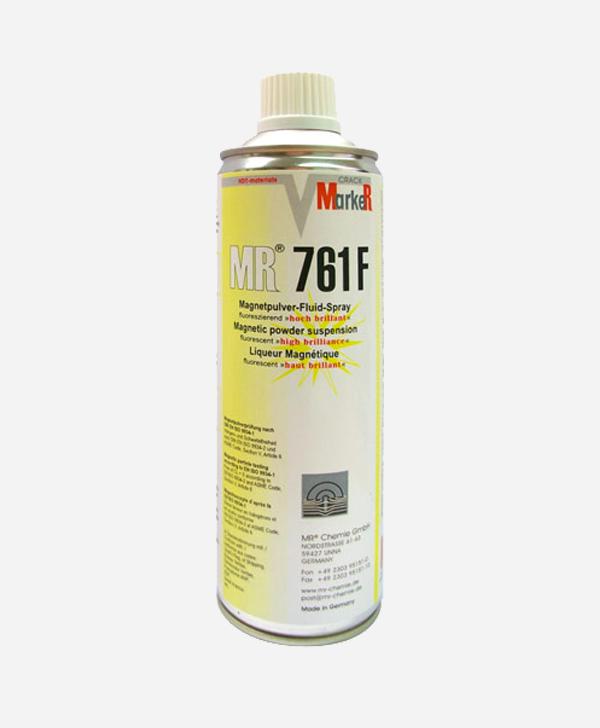 MR 761 - F